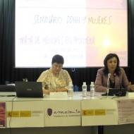 PRESENTACIÓN: PILAR CASAS Y ELENA ARCE