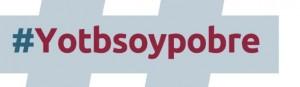#YOTBSOYPOBRE