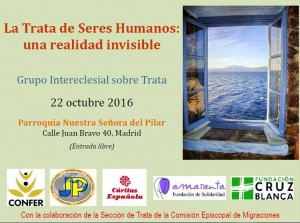 Jornada intereclesial trata 2016