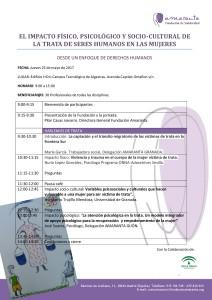 programa Algeciras 25 mayo 17