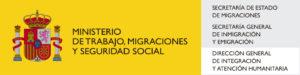 Ministerio de Trabajo Migraciones y Seguridad Social