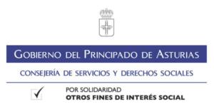Principado de Asturias Otros fines de interés social